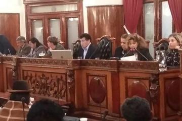 Cámara de Diputados debate la ley del Sistema Único de Salud