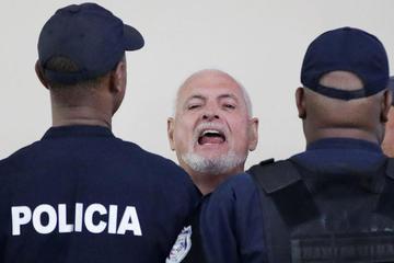 La justicia panameña niega de nuevo pedido de excarcelación a Martinelli