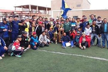 San Clemente y 12 de Octubre se coronaron campeones de la Mutual