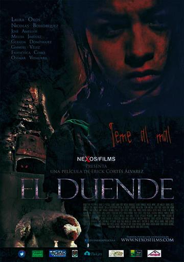 El Duende se estrena en los cines de todo el país