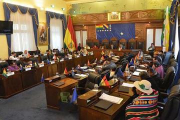 Pleno del Senado debate hoy la ley del Sistema Único de Salud