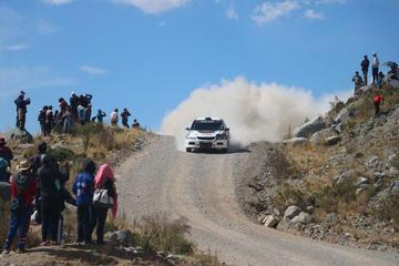 Potosí asistirá con siete pilotos a la competencia de automovilismo en Oruro