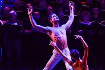 Carmina  Burana abre la temporada de ballet