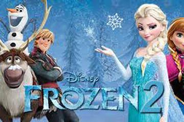 "Disney muestra avance de ""Frozen 2"""