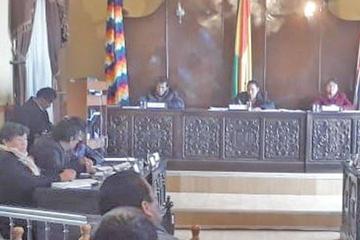 El Concejo abre debate sobre monopolización