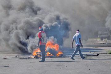 La crisis en Haití se recrudece y exigen la salida del presidente