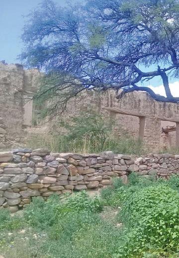 Gobernación logra derecho sobre la casa de Medinaceli