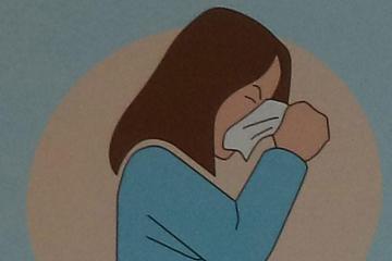 Detectan un caso de sospecha de influenza
