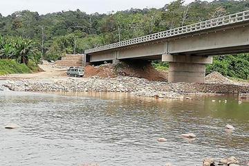 Afirman que el Gobierno decide frenar el proyecto carretero por el Tipnis