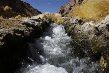 Bolivianos cuestionan lógica de Chile respecto al agua del Silala