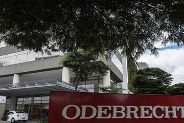 Odebrecht acuerda pagar 182 millones de dólares a Perú por sobornos