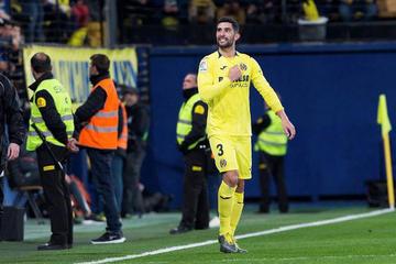 "Villarreal se impone a Sevilla en ""La Cerámica"""