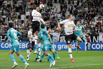 La Copa Sudamericana tendrá los cuatro primeros clasificados a segunda fase