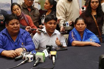 Dirigentes Cocaleros no garantizan seguridad de opositores en el trópico