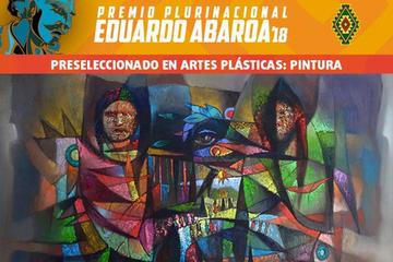 Hay finalistas del Eduardo Abaroa