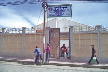 Fortalecerán hospitales de segundo nivel en el municipio