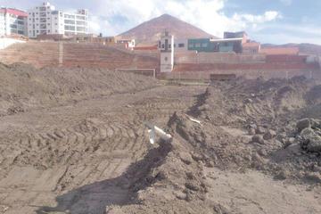 """Avanzan las obras de refacción del  mítico estadio """"Potosí"""""""