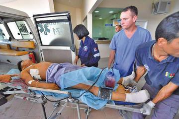 Enfrentamientos dejan 2 muertos en la frontera Brasil - Venezuela