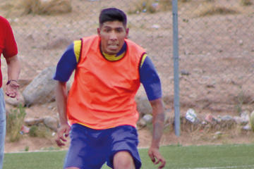 Ochoaizpur recupera a Ávila y pierde a Alemán