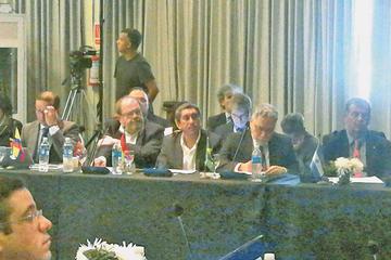 Bolivia oficializa postulación para el Mundial 2030