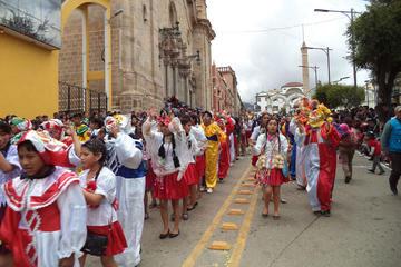 Entradas del carnaval potosino tendrán nueva ruta este año