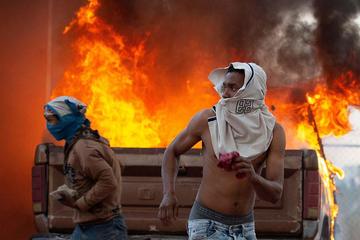 Bloqueo de ayuda en Venezuela genera destrucción y muerte