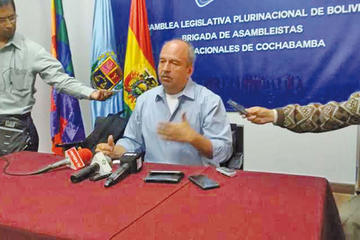 La oposición busca vínculos de Evo Morales con caso Lava Jato