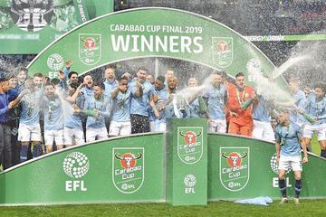Manchester City se corona campeón de la Liga inglesa