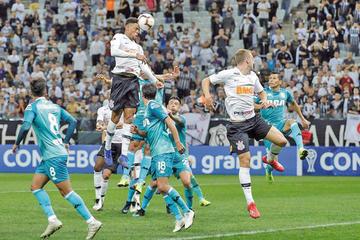 La segunda fase de la Copa recibe esta semana a otros cuatro equipos
