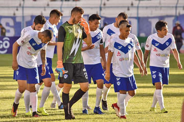San José recibe a The Strongest