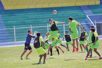 Ferro Palmeiras priorizará  a jugadores potosinos
