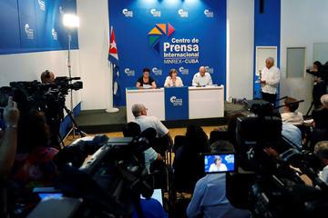 Aprueban nueva carta magna en Cuba con 86 % de los votos