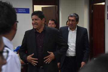 Villegas llama a 26 jugadores para el duelo ante Nicaragua