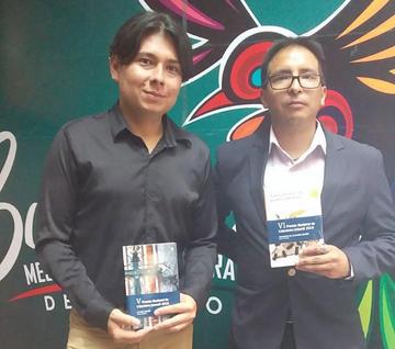 Presentan obras ganadoras del premio nacional de literatura