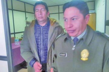 Compraron terrenos ilegales en el municipio de Uyuni