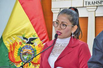 Gabinete de la mujer inicia su trabajo el 8 de marzo