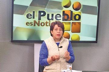 Ministerio de Medio Ambiente multa a la Alcaldía de La Paz