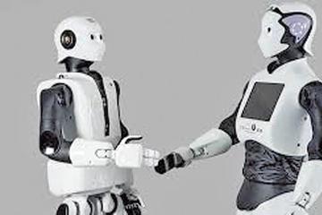 Robots vivirán con los humanos dentro de 10 años