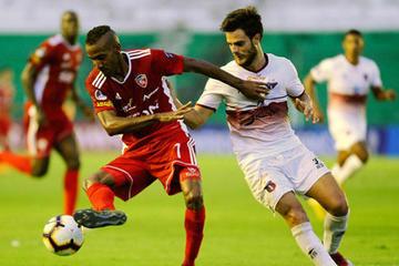 Royal Pari gana a Monagas en penales y avanza de fase
