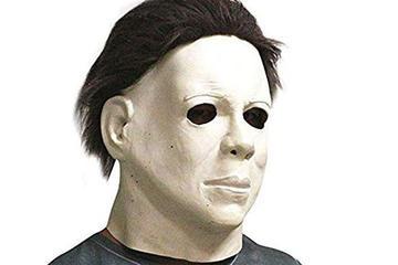 Cae un adolescente que atracaba con máscara de Michael Myers en La Paz