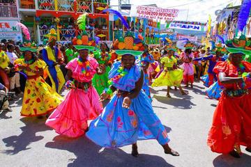 Autoridades cancelan los festejos del carnaval nacional en Haití