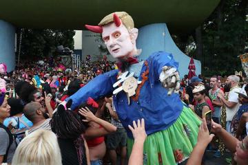 Brasil alista sus mejores galas para el carnaval