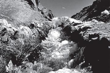 Potosinos piden que se verifique el saqueo de las aguas del Silala
