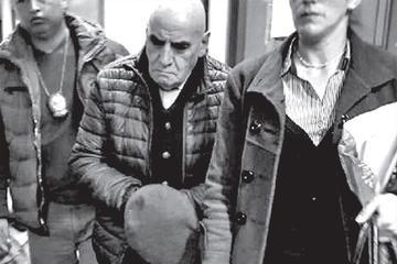 """Tribunal determina la detención domiciliaria para """"Cacho"""" Mendieta"""