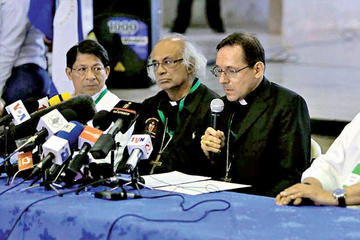 Nicaragua: Gobierno y oposición no avanzan en negociaciones