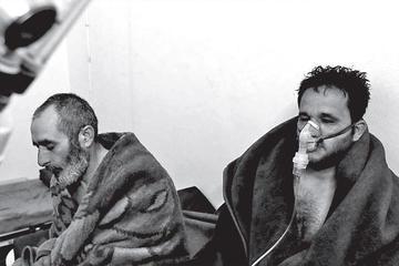 Confirman el uso de gas cloro en Siria contra civiles en 2018