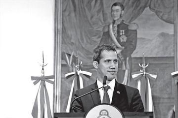Guaidó anuncia que regresará a Venezuela con movilizaciones