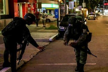Hay cuatro muertos y diez heridos en un tiroteo en una fiesta en México