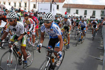 Tour Colombia se correrá en Boyacá
