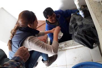 Alistan nueva visita a municipios para controlar el agua